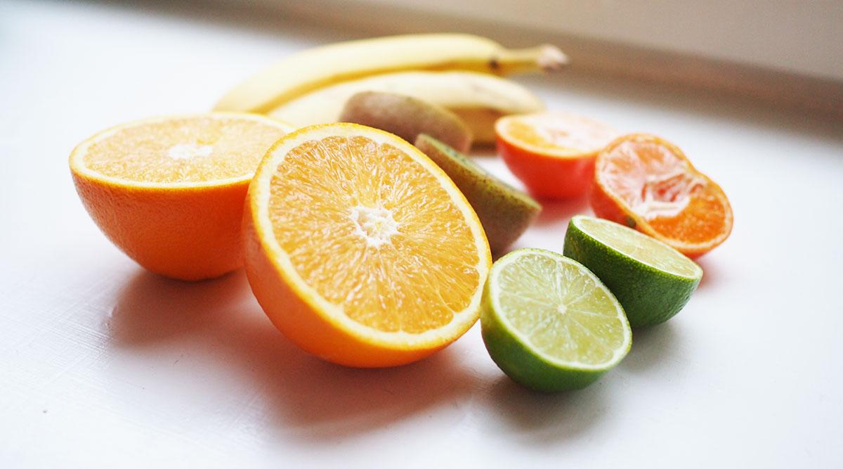 Ärtyvän suolen oireyhtymä hedelmät