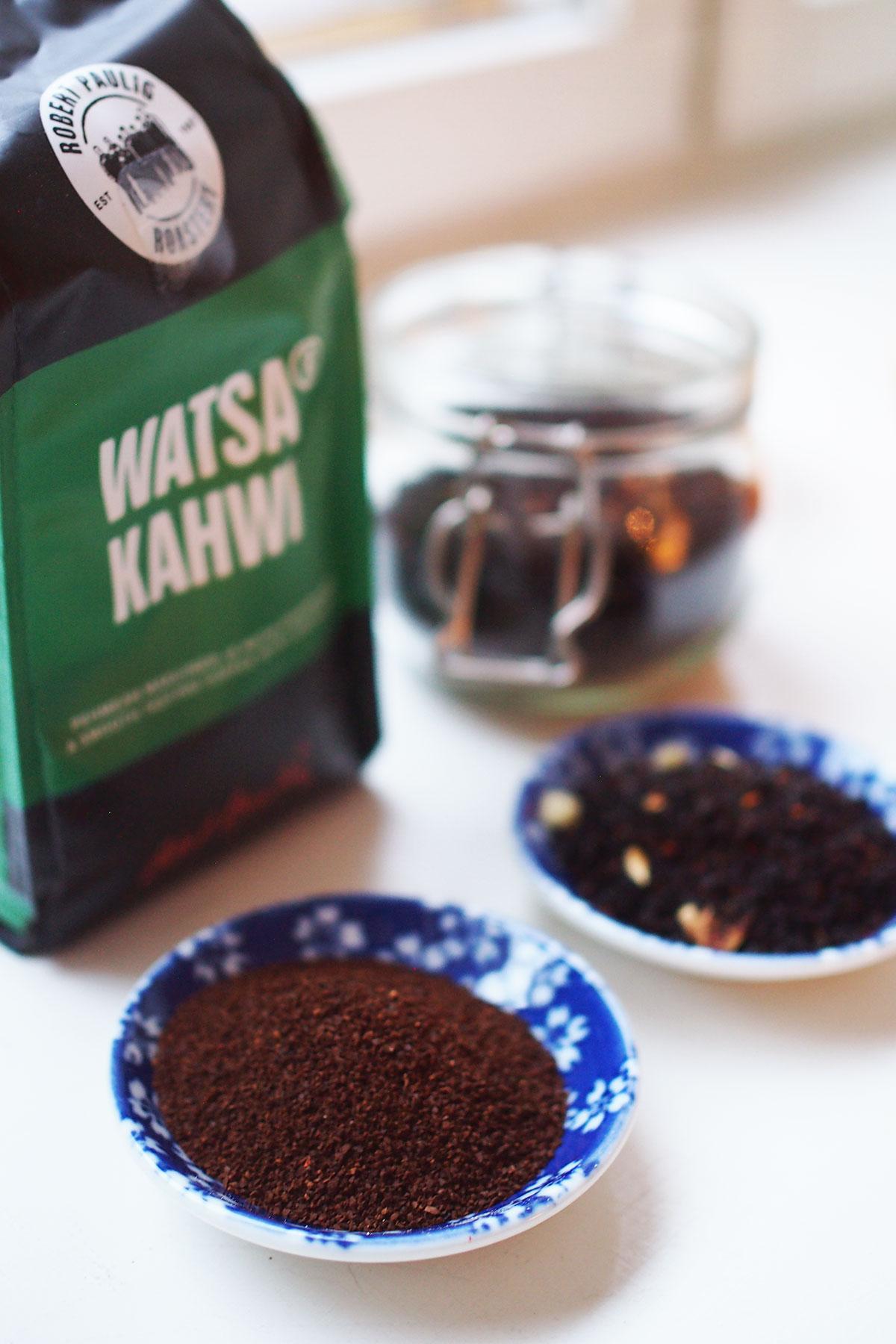 Ärtyvän suolen oireyhtymä kahvi ja tee