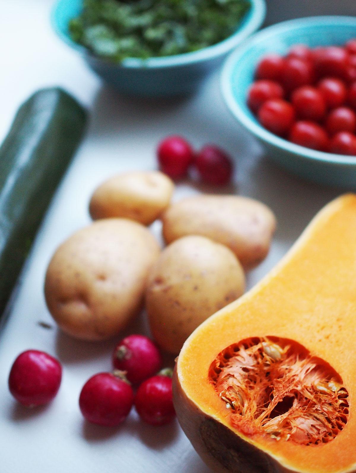Ärtyvän suolen oireyhtymä vihanneksia