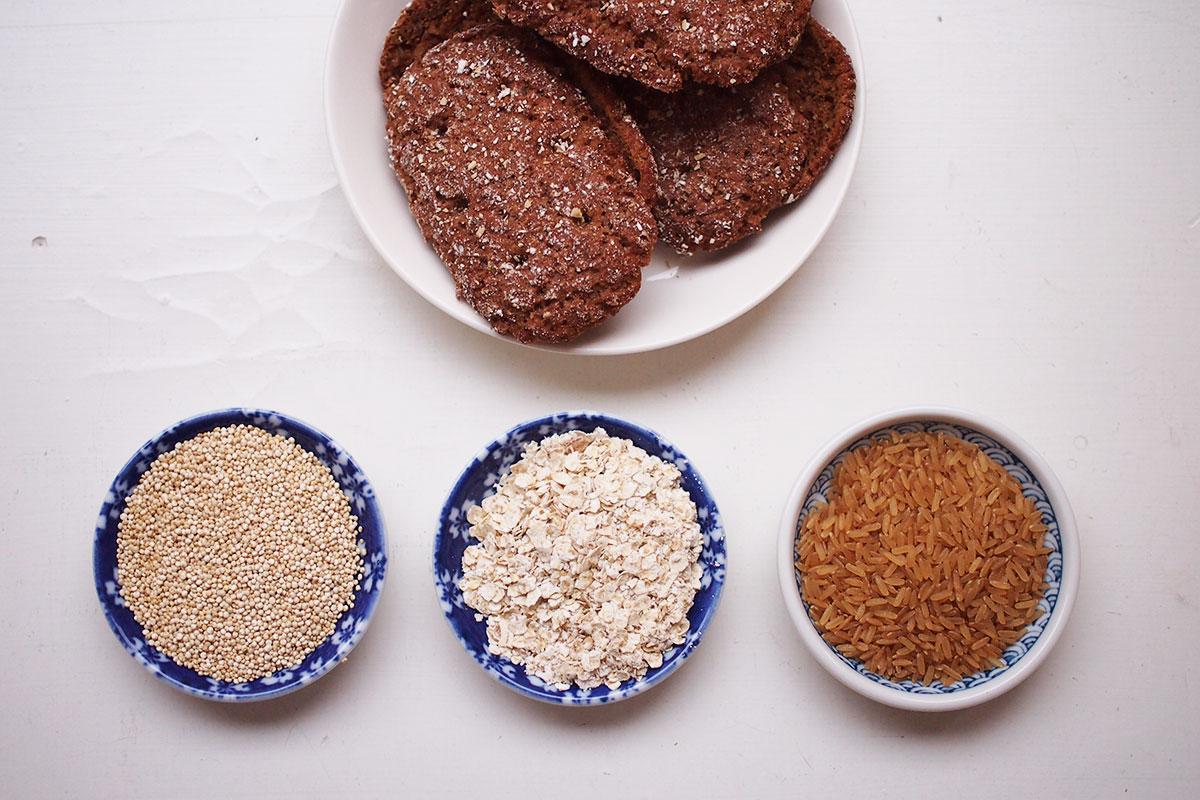 Ärtyvän suolen oireyhtymä viljat