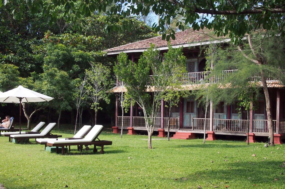 malesia hotelli