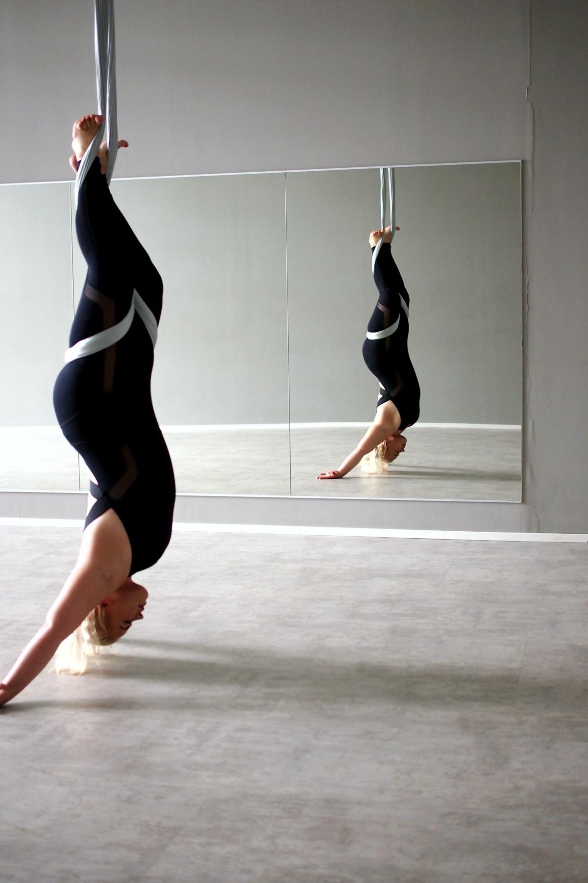 yoga nordic