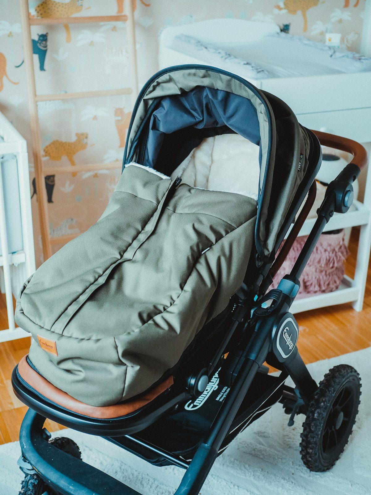 vauvan tarvikkeet: emmaljunga nxt 90
